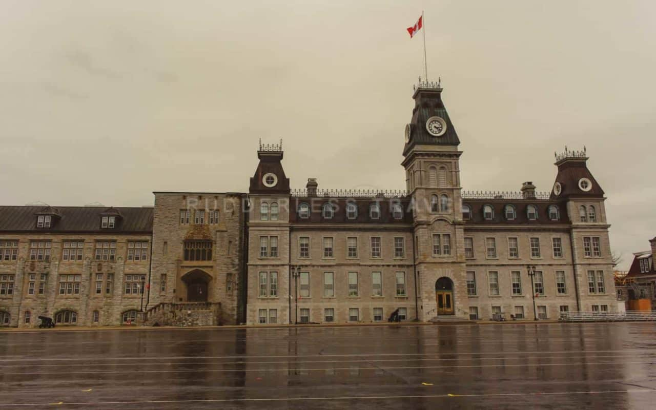 what to do in kingston - Fort-Frederick