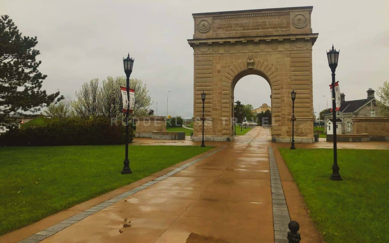 Fort-Frederick - what to do in kingston