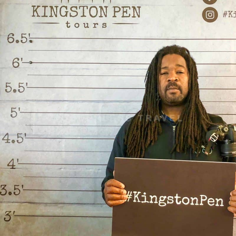 what to do in kingston on - Kingston-Penitentiary
