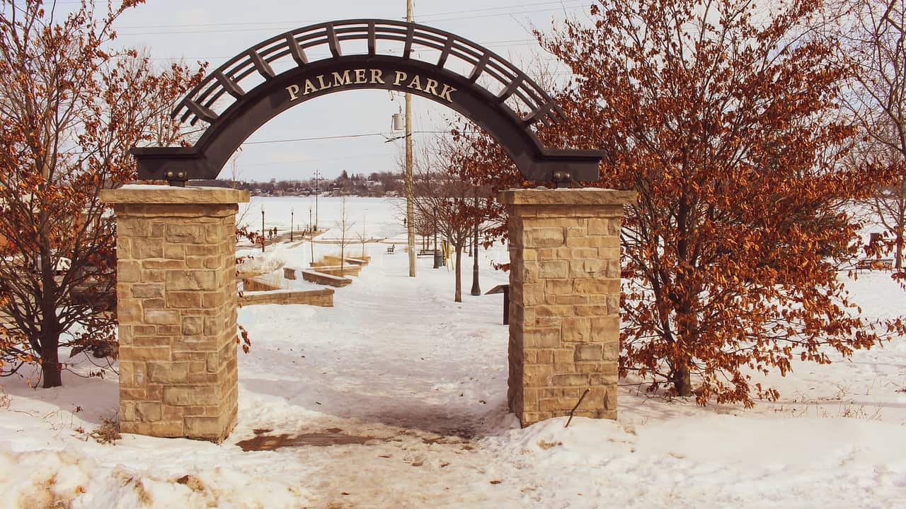 things to do in Port Perry, Ontario - Palmer Park