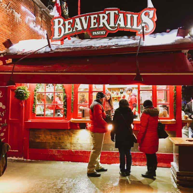 ottawa trip - Beavertails-2