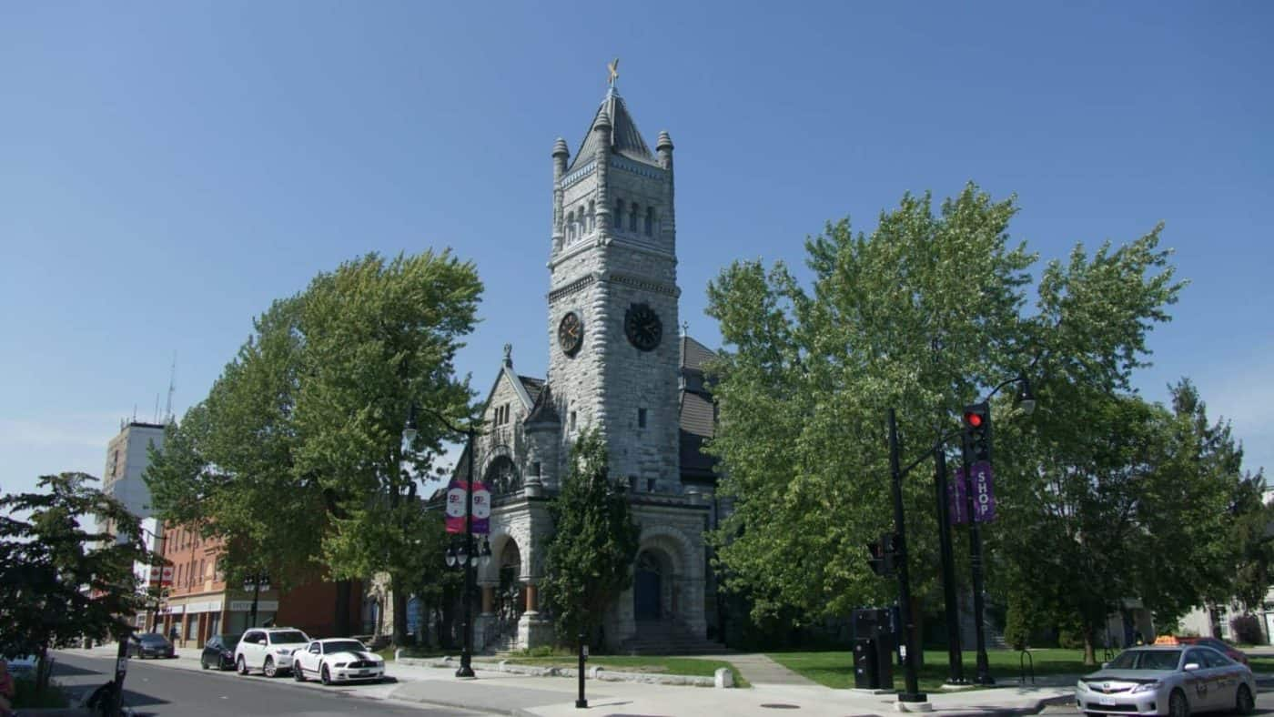 things to do in kingston this weekend