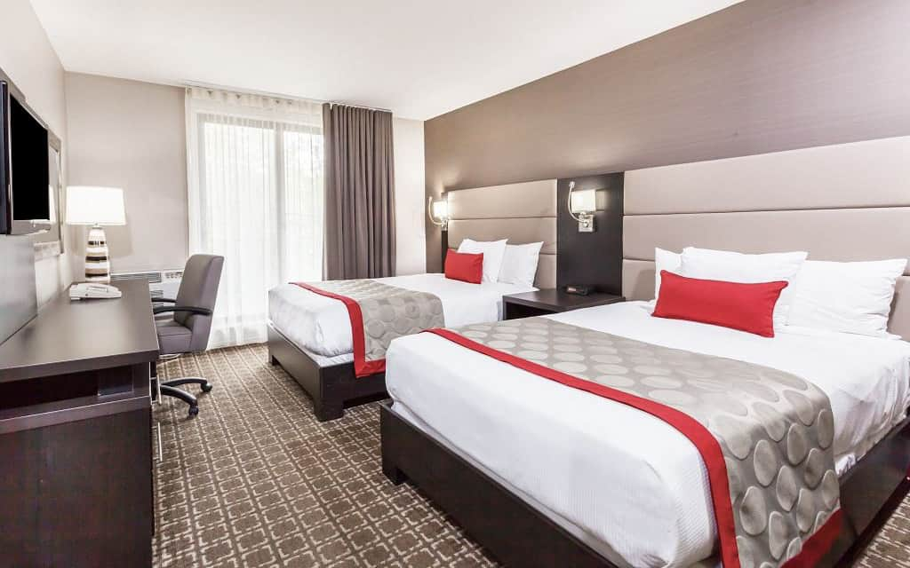 weekend in ottawa-ramada-ottawa-