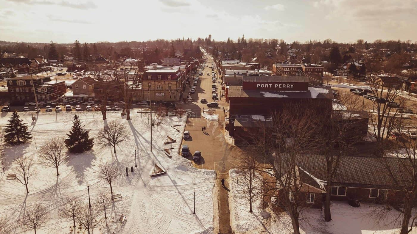 things to do in port perry