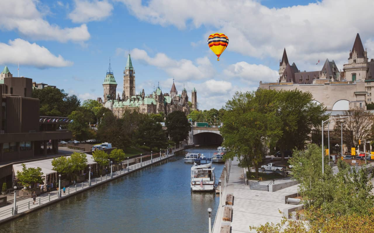 things-to-see-in-ottawa-rideau-canal