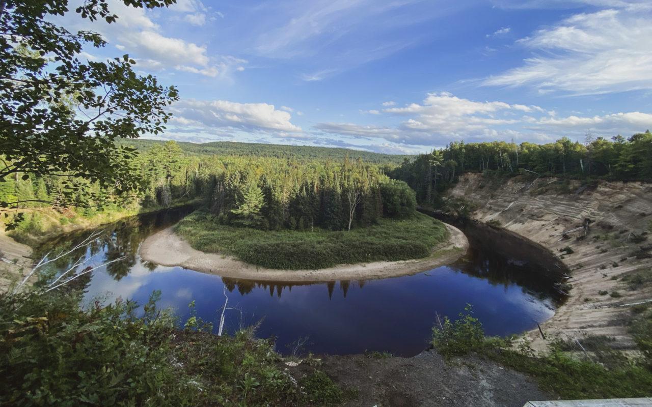 huntsville attractions - arrowhead provincial park