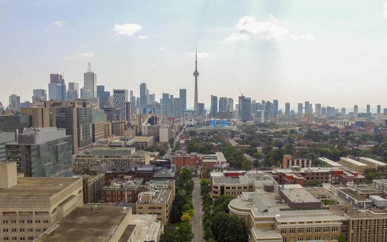 places to see in toronto